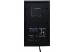 Компьютерные колонки Greenwave SA-3015BT Black/Orange (R0015305) описание