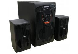 Компьютерные колонки Greenwave SA-3015BT Black/Orange (R0015305) отзывы