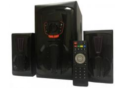 Компьютерные колонки Greenwave SA-3015BT Black/Orange (R0015305)