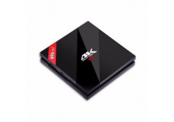 Медиаплеер Amibox H96 PRO PLUS 3GB/16GB фото