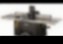 Фрезерный станок стационарный TITAN PFS40