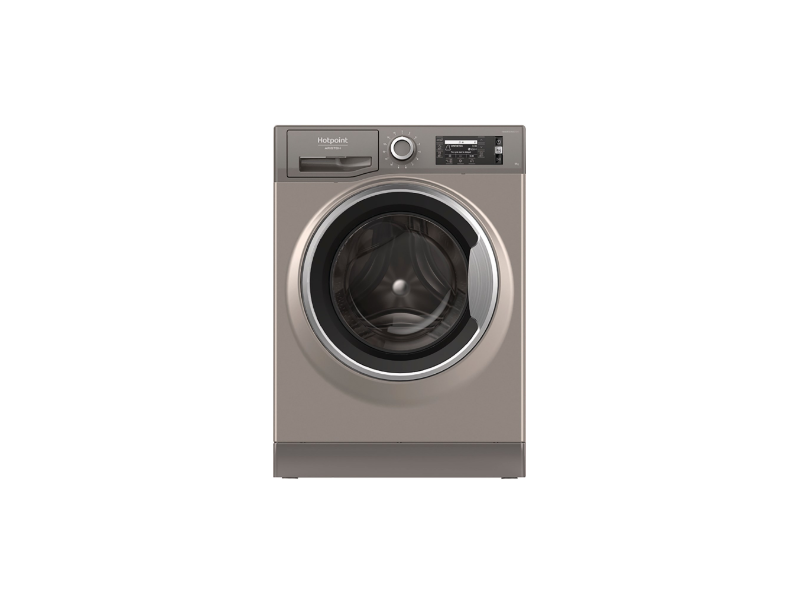 Стиральная машина  Hotpoint-Ariston NLLCD 946 GSAEU