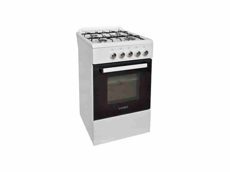 Газовая плита Canrey CGP 5040 (white)