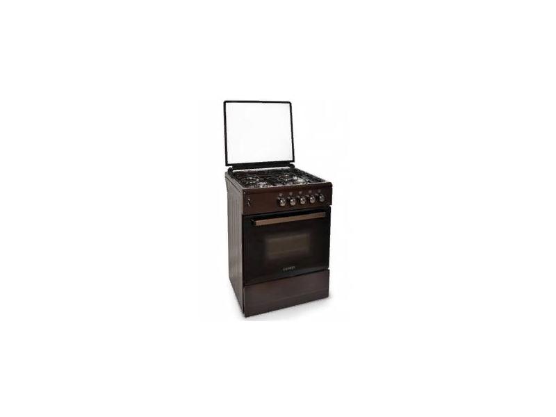 Комбинированная плита Canrey CGE 5031 GT (brown)