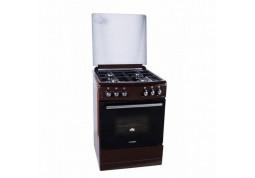Комбинированная плита Canrey CGEL 6040 GT (brown)