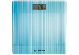 Весы Delfa DBS-6118