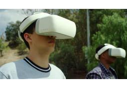 Очки виртуальной реальности DJI FPV GOGGLES цена
