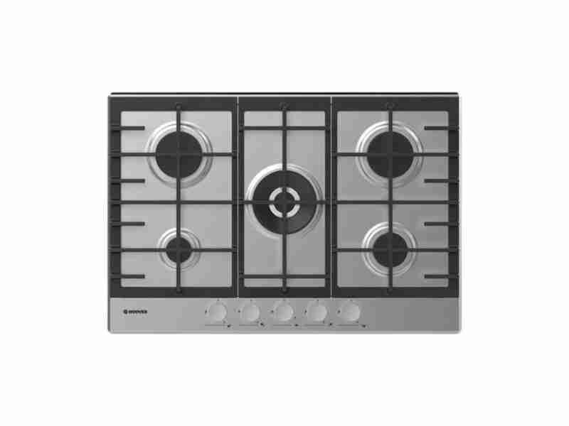 Варочная поверхность газовая Hoover HHG75WMX