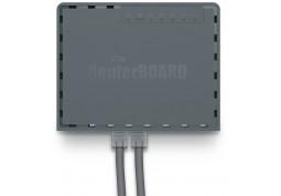 Маршрутизатор MikroTik hEX S (RB760IGS) купить