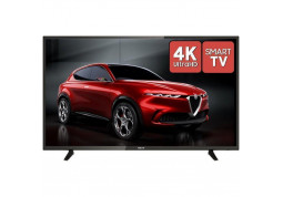 Телевизор Saturn LED55UHD500U4K