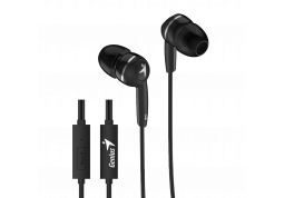 Наушники Genius HS-M320 Black (31710005412)