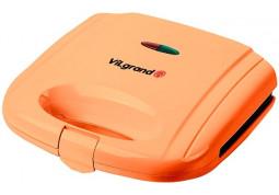 Бутербродница ViLgrand VSG0757 Orange
