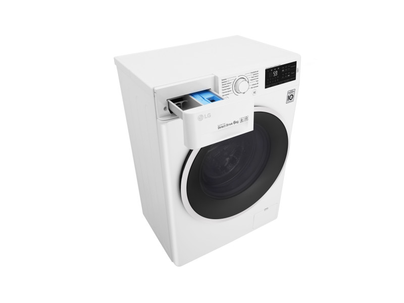 Стиральная машина LG F0J 6NN W0W цена