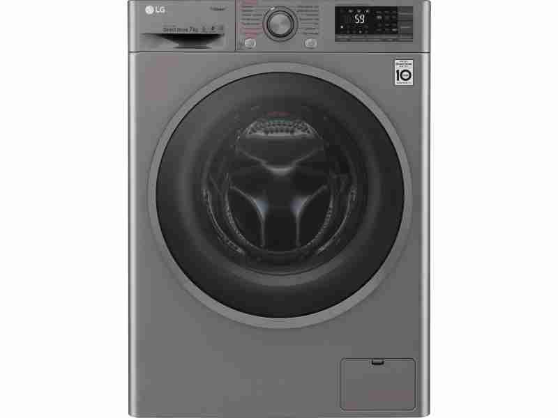 Стиральная машина LG F2J7HSW8S