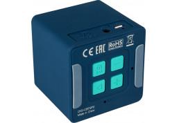 Портативная акустика  Canyon CNS-CBTSP2 Blue/Green фото