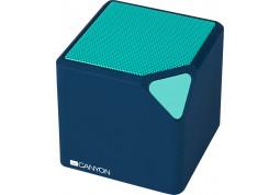 Портативная акустика  Canyon CNS-CBTSP2 Blue/Green