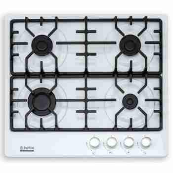 Варочная поверхность Perfelli HGM 61420 WH