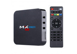 Медиаплеер  Android TV Box MX pro 1Gb/8Gb