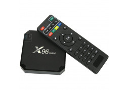 Стационарный медиаплеер  Android TV Box X96W 2Gb/16Gb bluetooth