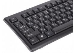 Клавиатура A4 Tech KR-83 USB (Black) фото