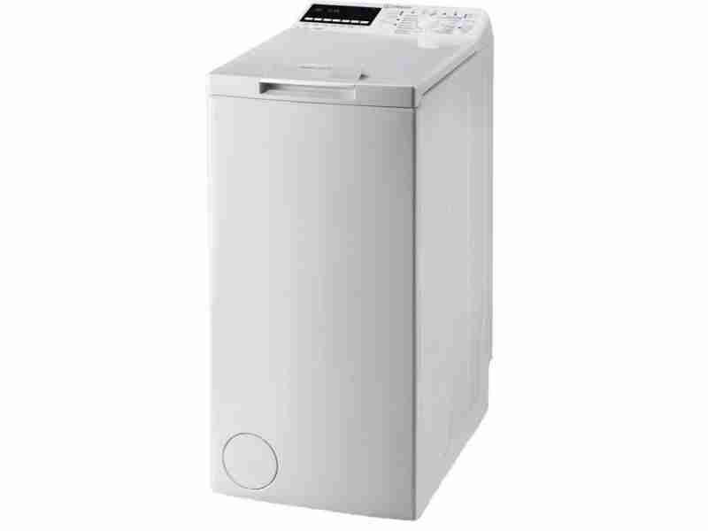 Стиральная машина Indesit BTW E71253P (EU)