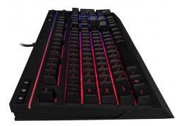 Клавиатура Kingston HyperX Alloy Core RGB Gaming Keyboard USB Black (HX-KB5ME2-RU) стоимость
