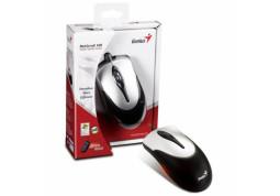 Мышь Genius NS-100 USB Black/Silver (31010232100) стоимость