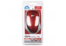 Мышь Speed-Link Kappa Red USB (SL-610011-RD) стоимость