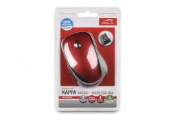 Мышь Speed-Link Kappa Wireless Red (SL-630011-RD) купить