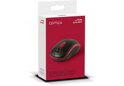 Мышь Speed-Link Ceptica Black\Red (SL-630013-BKRD) купить