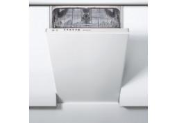 Встраиваемая посудомоечная машина Indesit DSIE 2B10 купить