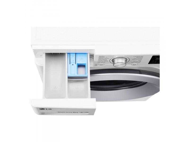Стиральная машина LG F0J5NNW4W отзывы