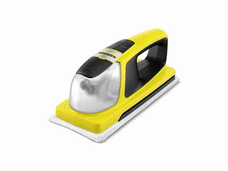 Оконный пылесос Karcher KV 4 Premium (1.633-930.0)