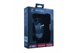 Мышь Greenwave GM-4861L Black (R0015325) стоимость