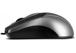 Мышь Sven RX-110 USB Silver в интернет-магазине