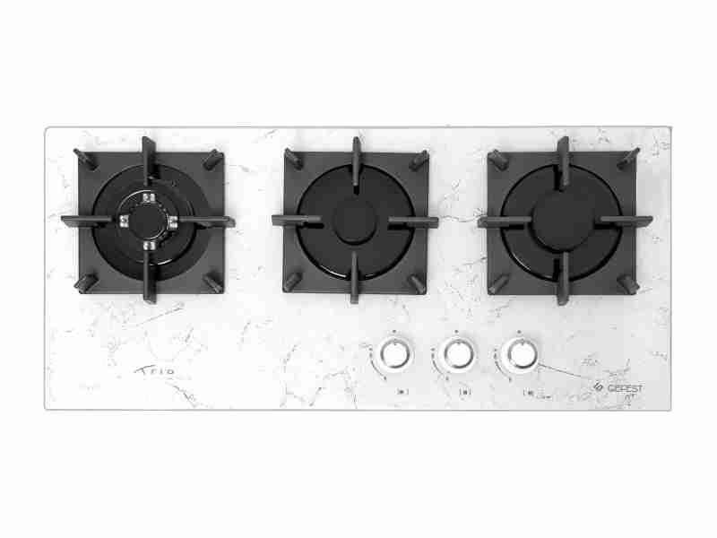 Варочная поверхность Gefest PVG 2150-01 K92