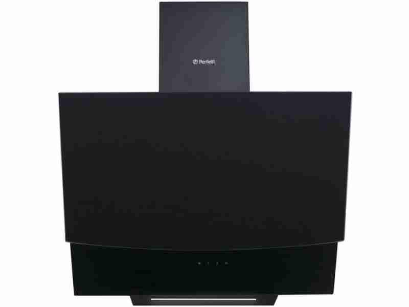 Вытяжка Perfelli DNS 6343 B 750 BL LED Strip