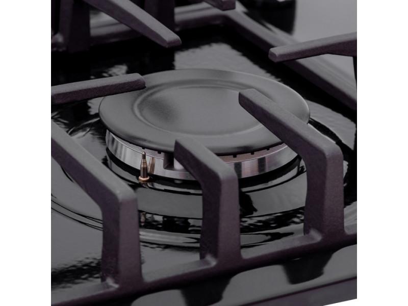 Варочная поверхность Perfelli HKM 63490 BL дешево
