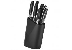 Набор ножей BergHOFF в черной колоде, 8 пр. (1308010)