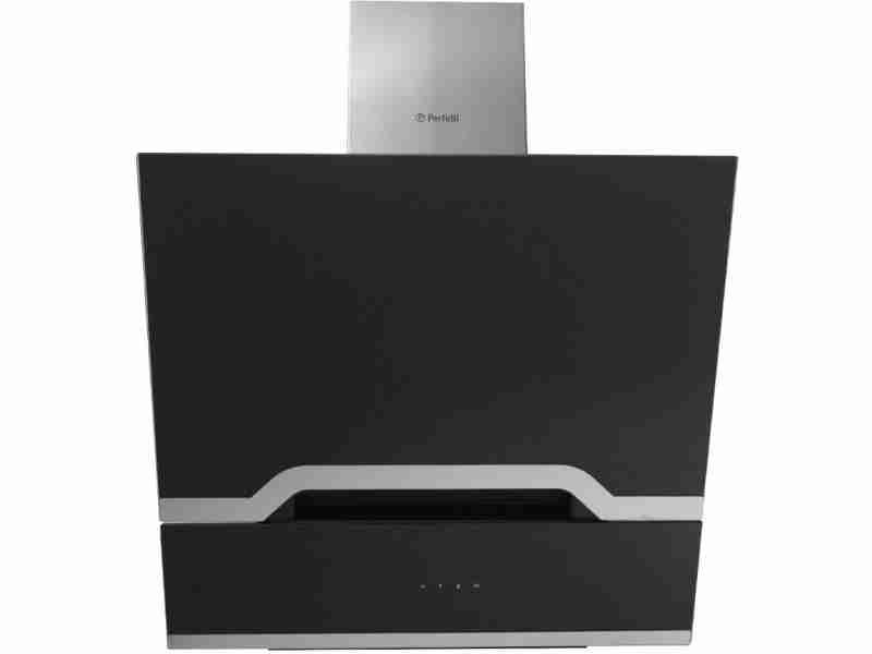 Вытяжка Perfelli DNS 6733 B 1100 BL/I LED Strip