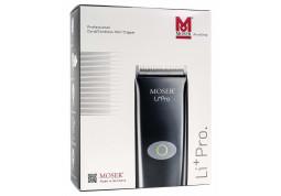 Машинка для стрижки волос Moser 1884-0056 Li+Pro Titan в интернет-магазине