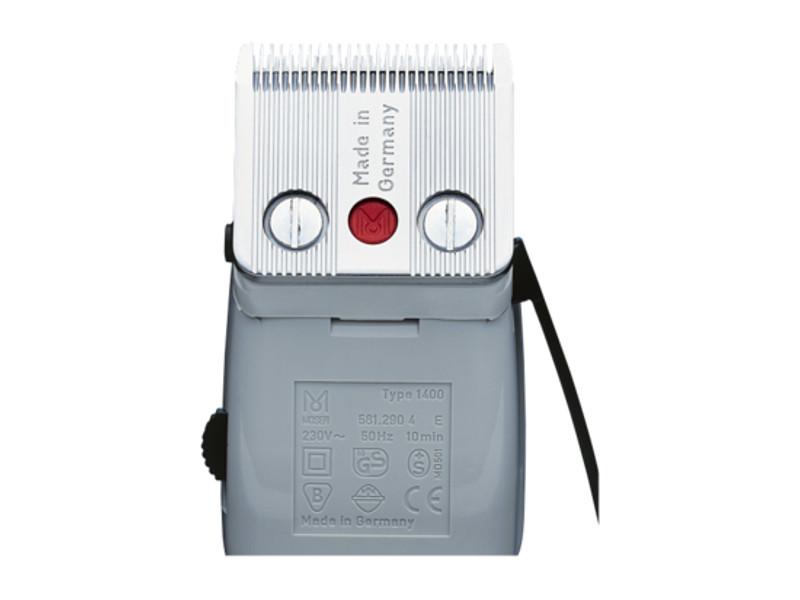 Машинка для стрижки волос Moser 1400-0268 White купить