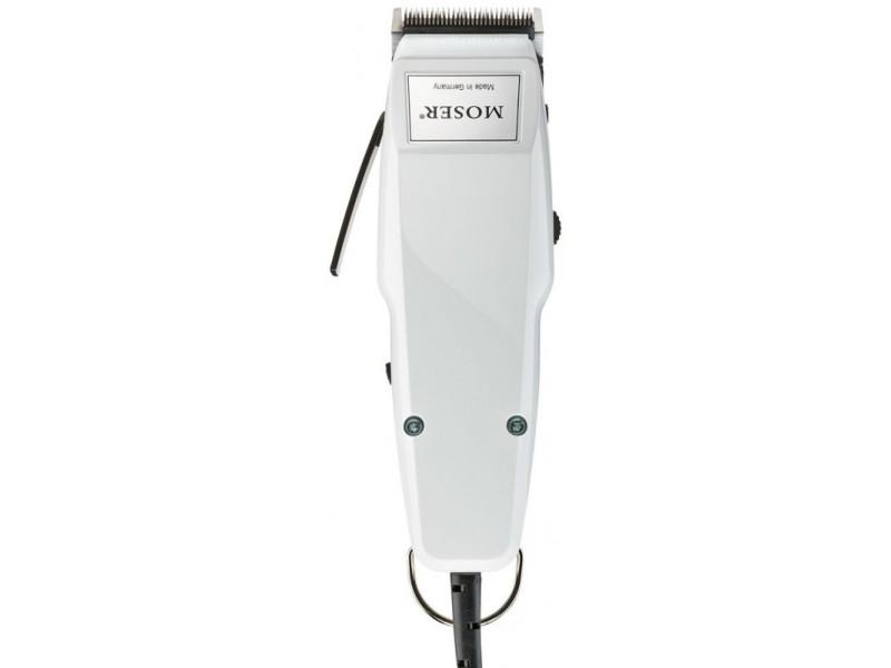 Машинка для стрижки волос Moser 1400-0268 White