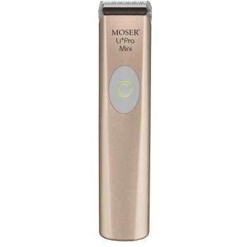 Триммер Moser LI+Pro Mini Rose Gold 1584-0053