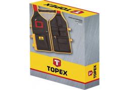 Жилет TOPEX 79R255 отзывы