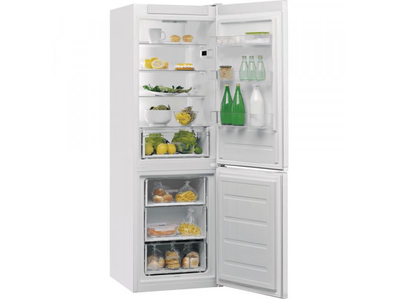 Холодильник Whirlpool W5 811E W отзывы