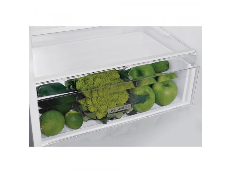 Холодильник Whirlpool W5 811E W купить
