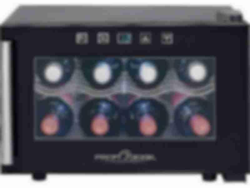 Винный шкаф  ProfiCook PC-GK 1162