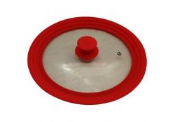 Крышка Vitrinor d18/20/22см Red 1108668