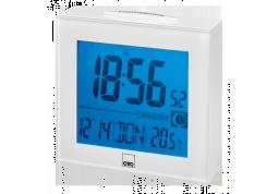 Настольные часы Clatronic FU 7025 White